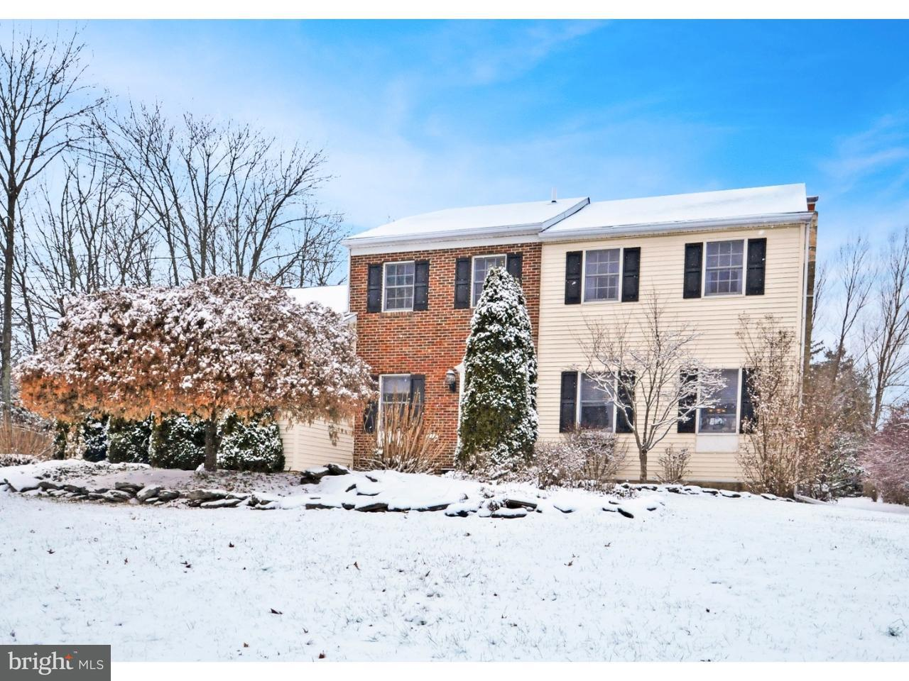 Single Family Home for Sale at 3119 EISENHOWER Drive East Norriton, Pennsylvania 19403 United States