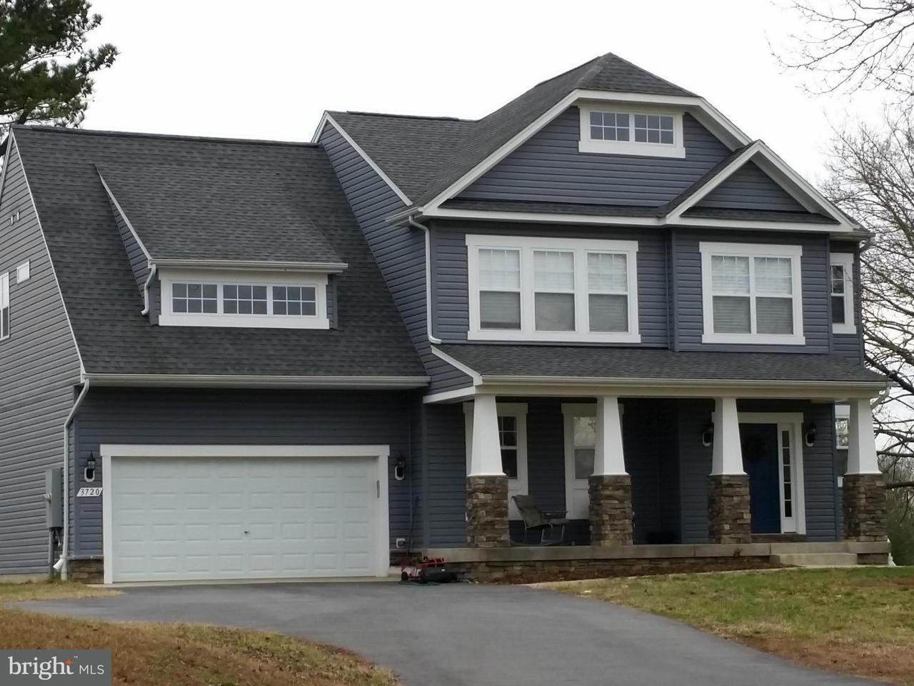 Single Family for Sale at 11822 Wollaston Cir Issue, Maryland 20645 United States