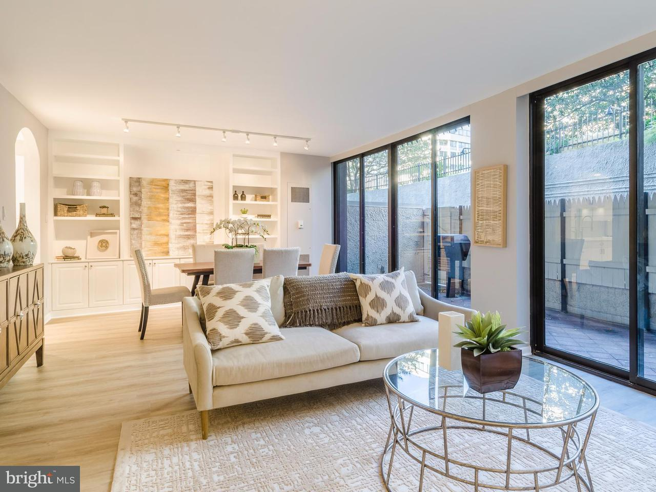 Condominium for Sale at 700 New Hampshire Ave Nw #118 700 New Hampshire Ave Nw #118 Washington, District Of Columbia 20037 United States