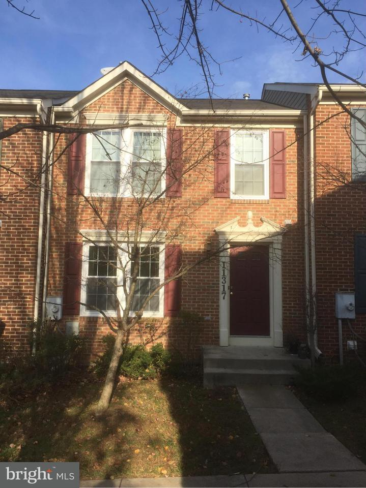 Other Residential for Rent at 11317 Amberlea Farm Dr North Potomac, Maryland 20878 United States