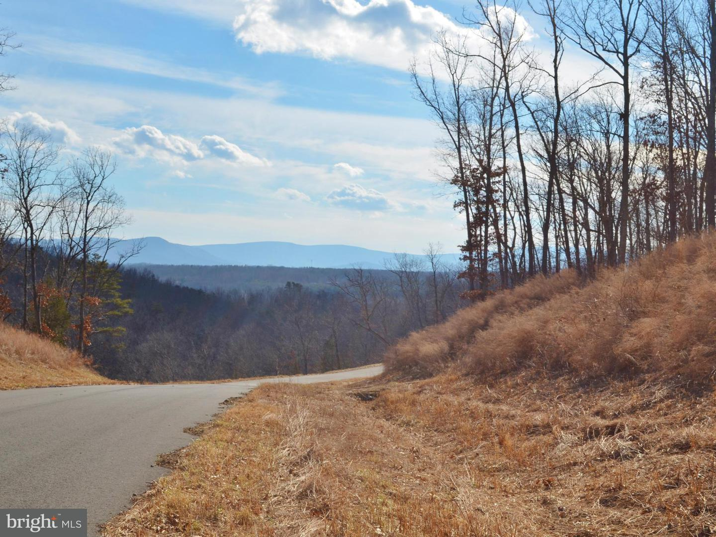 Land for Sale at Lot 31 Comforter Ln Middletown, Virginia 22645 United States