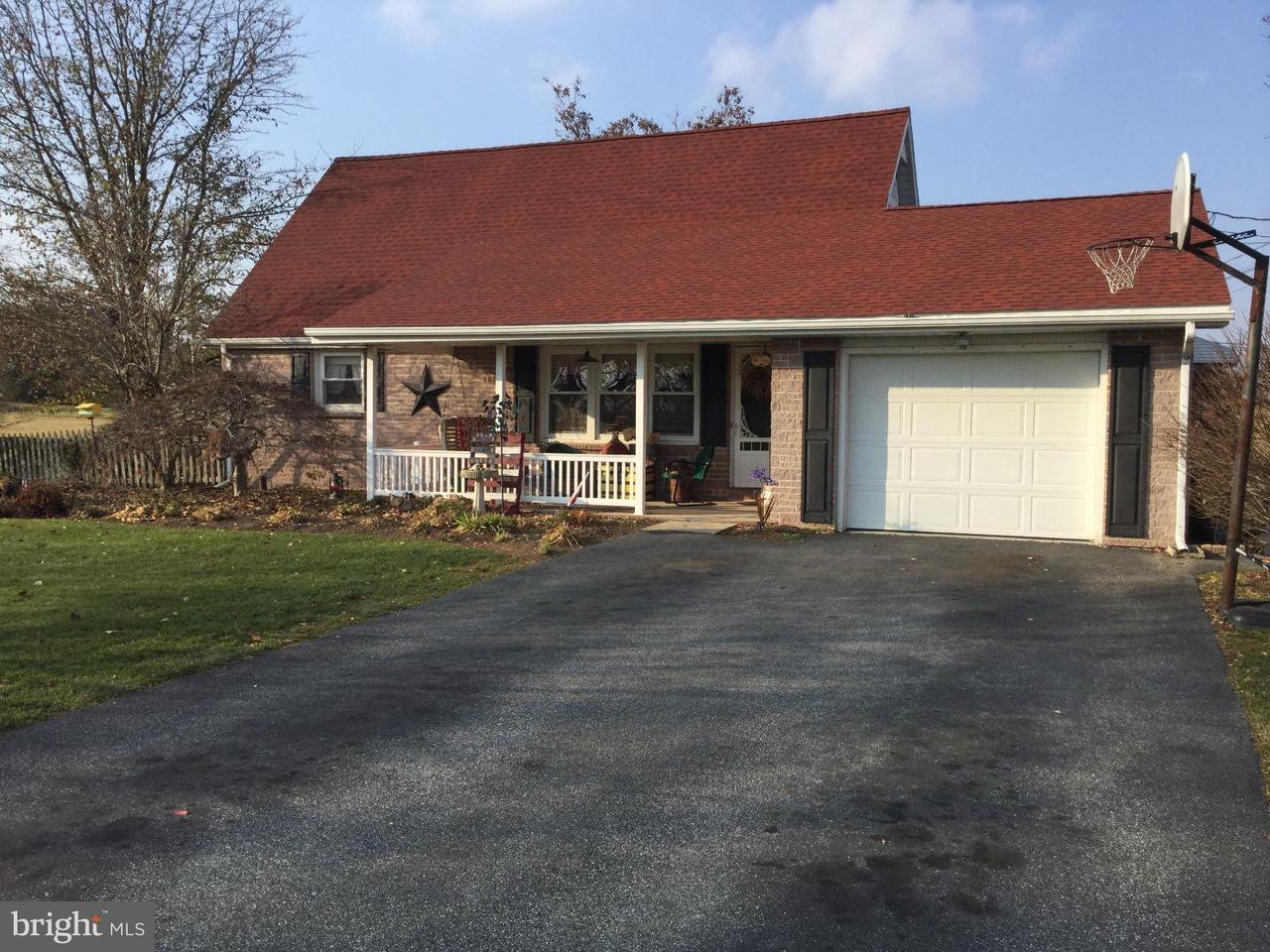 Casa Unifamiliar por un Venta en 203 WALNUT Richland, Pennsylvania 17087 Estados Unidos