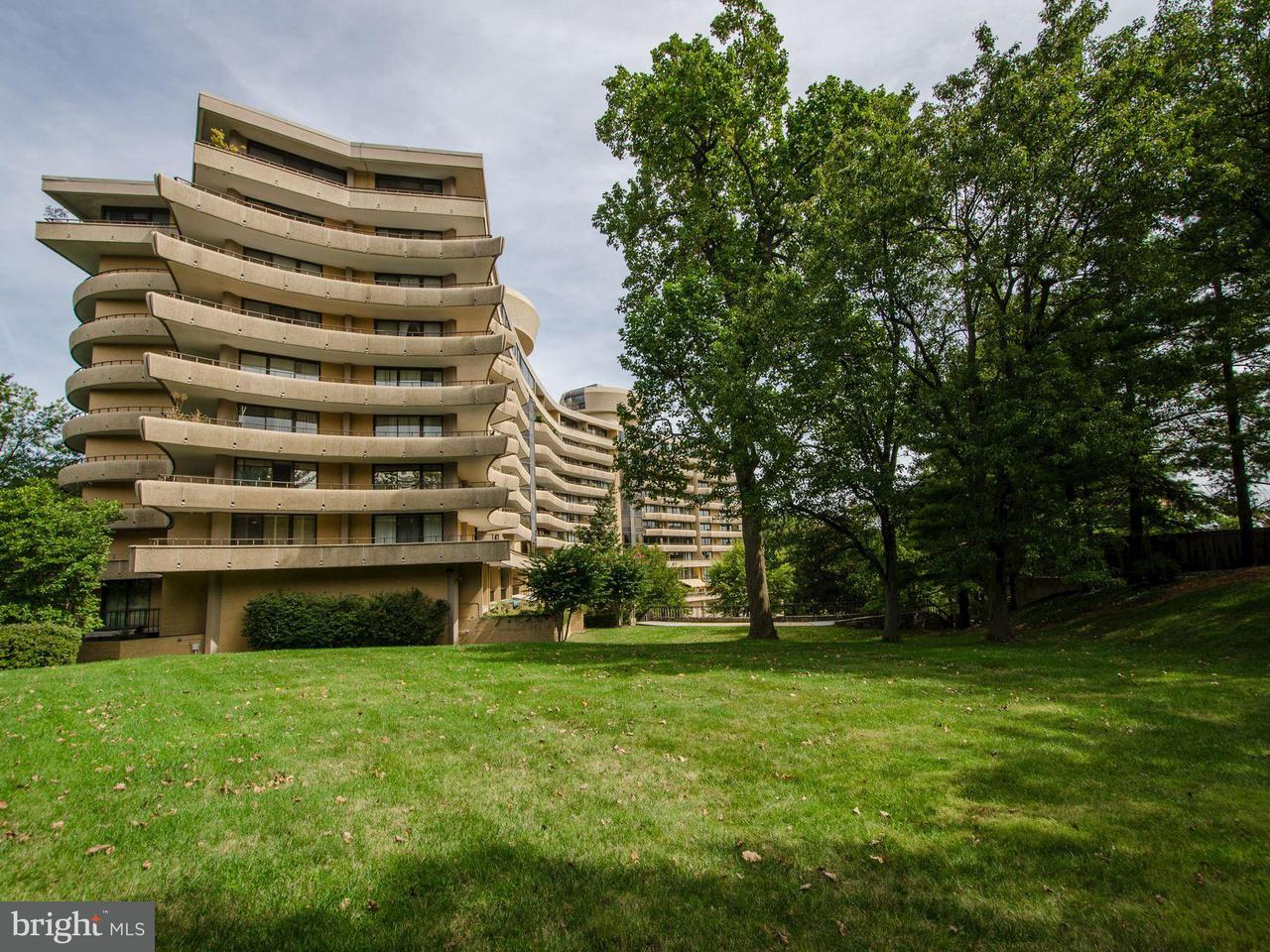 Condominium for Sale at 4200 Massachusetts Ave NW #903 Washington, District Of Columbia 20016 United States
