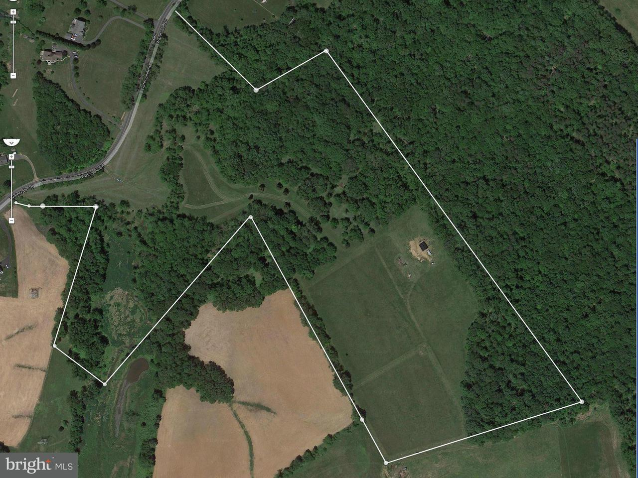 Land for Sale at 2001 Watervale Road 2001 Watervale Road Fallston, Maryland 21047 United States