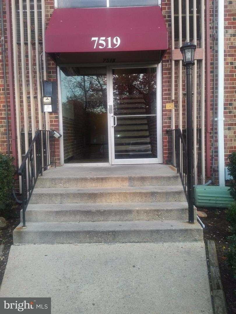 Other Residential for Rent at 7519 Riverdale Rd #1939 New Carrollton, Maryland 20784 United States