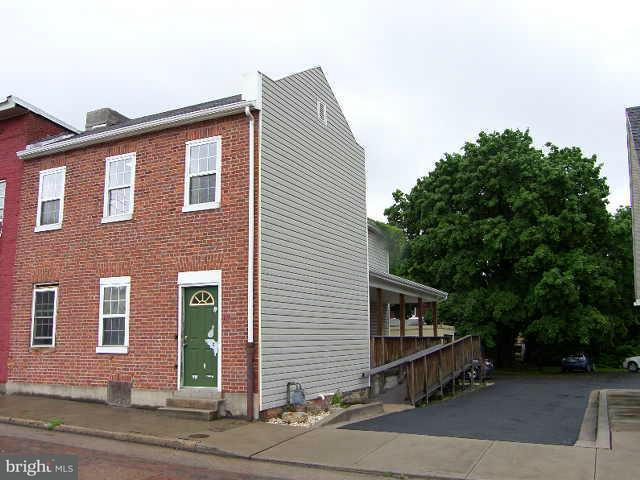 Additional photo for property listing at 119 N Smallwood St  Cumberland, Maryland 21502 United States