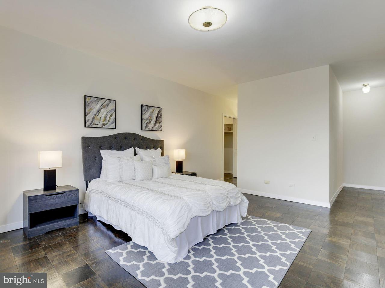 Additional photo for property listing at 2801 New Mexico Ave Nw #801 2801 New Mexico Ave Nw #801 Washington, District Of Columbia 20007 Verenigde Staten