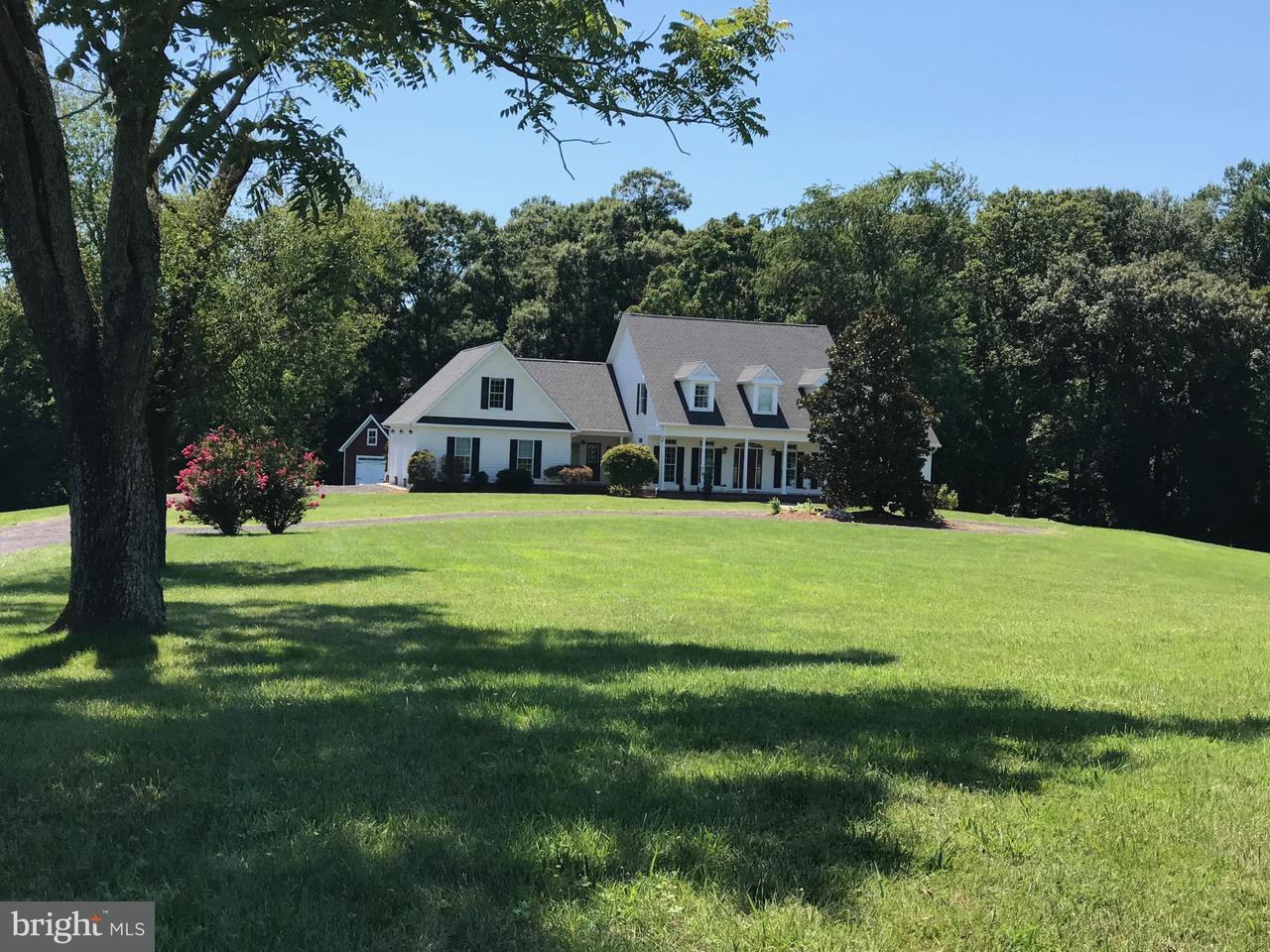 Einfamilienhaus für Verkauf beim 32290 Gadsden Lane 32290 Gadsden Lane Locust Grove, Virginia 22508 Vereinigte Staaten