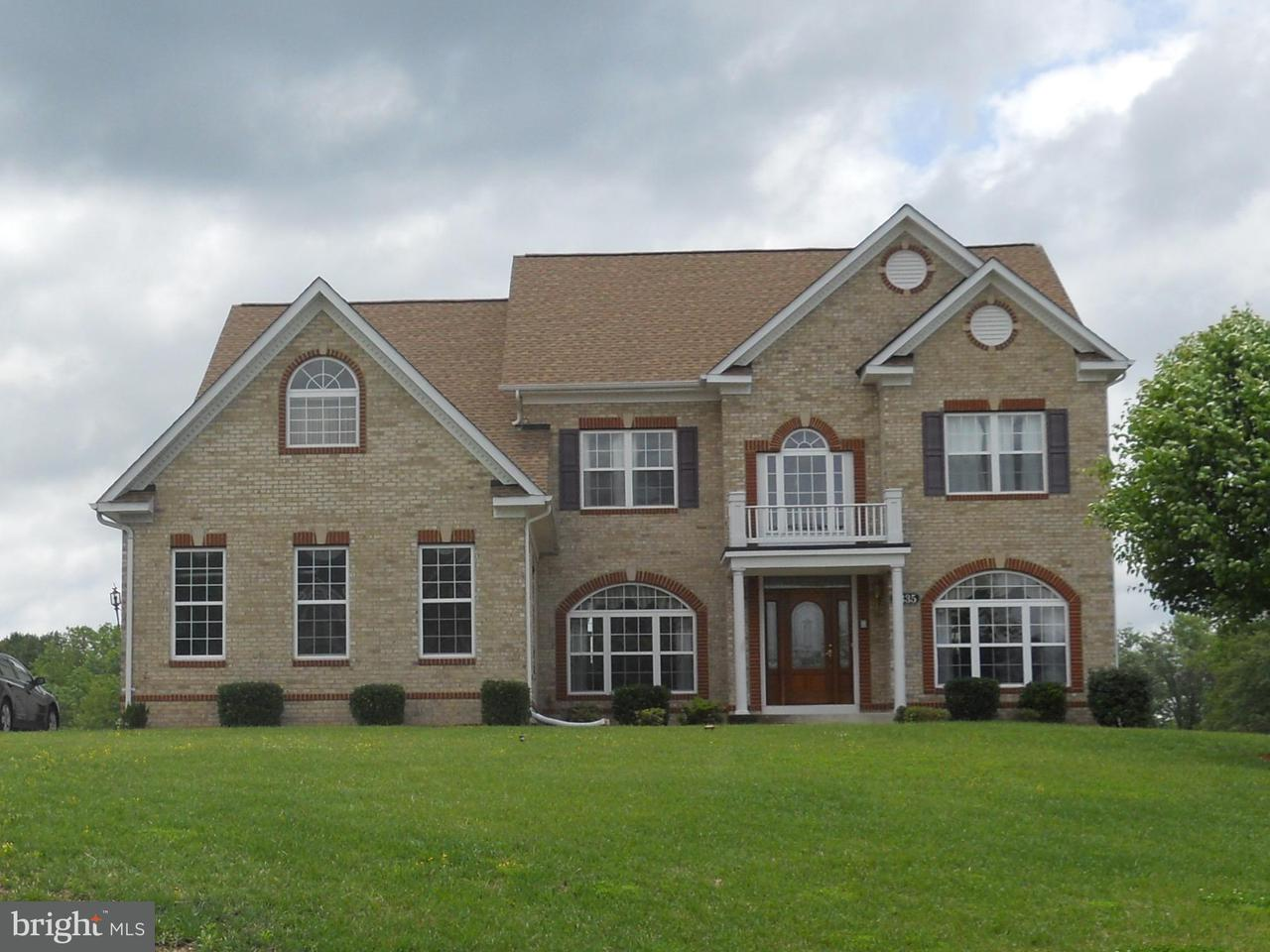 Eensgezinswoning voor Verkoop een t 15502 Over Land Court 15502 Over Land Court Aquasco, Maryland 20608 Verenigde Staten