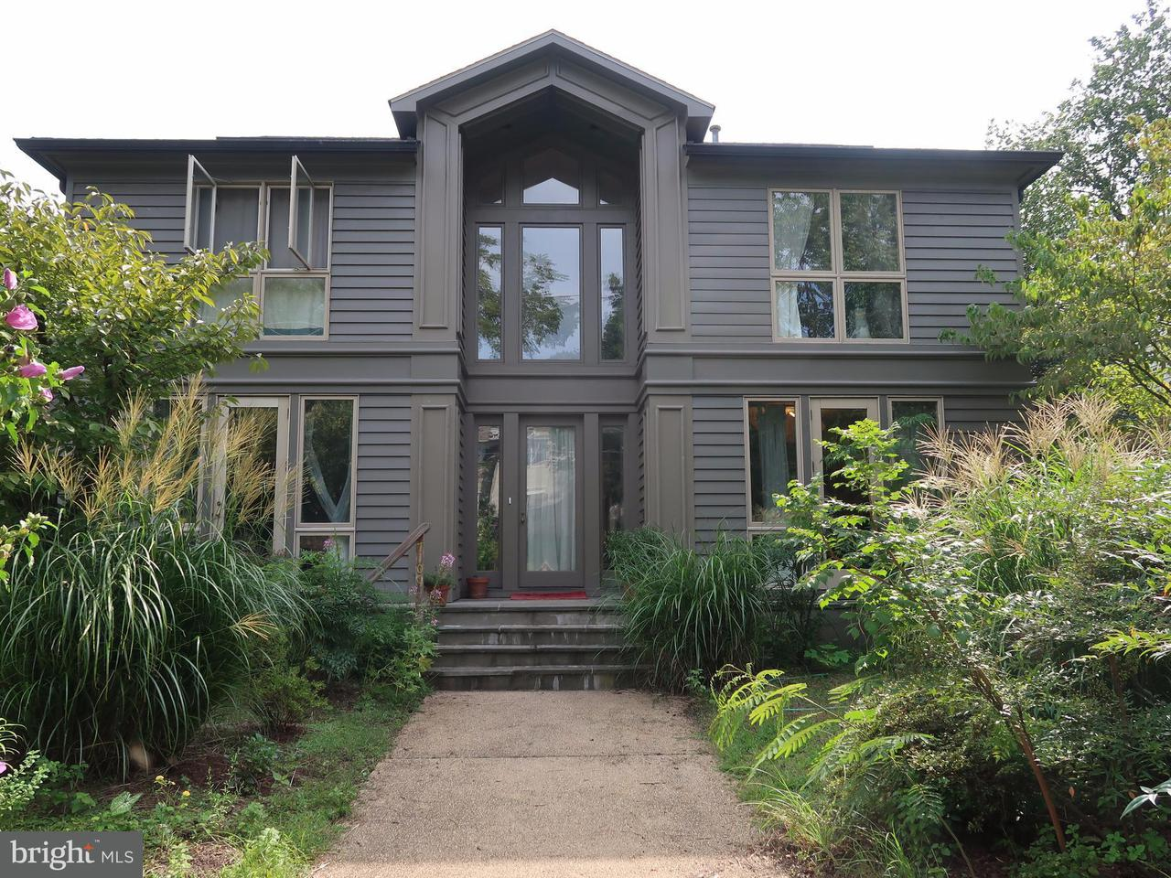 Single Family for Sale at 7100 Exfair Rd Bethesda, Maryland 20814 United States