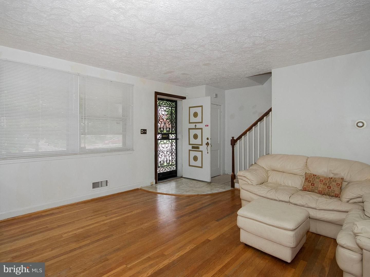 Photo of home for sale at 6009 Walther Avenue, Baltimore MD