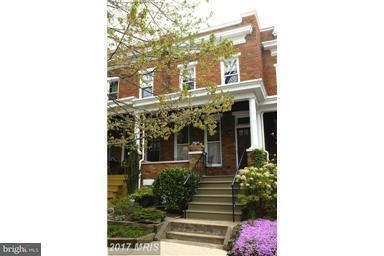 Other Residential for Rent at 316 Birkwood Pl Baltimore, Maryland 21218 United States