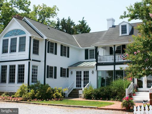 Property for sale at 202 Cherry St, Saint Michaels,  MD 21663