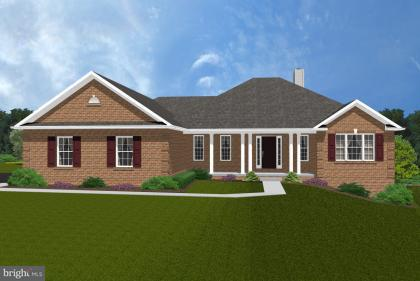 Single Family for Sale at 4256 Foxville Rd Sabillasville, Maryland 21780 United States