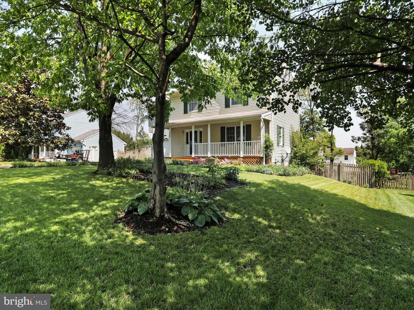 Single Family for Sale at 1603 Gibbons Rd Point Of Rocks, Maryland 21777 United States
