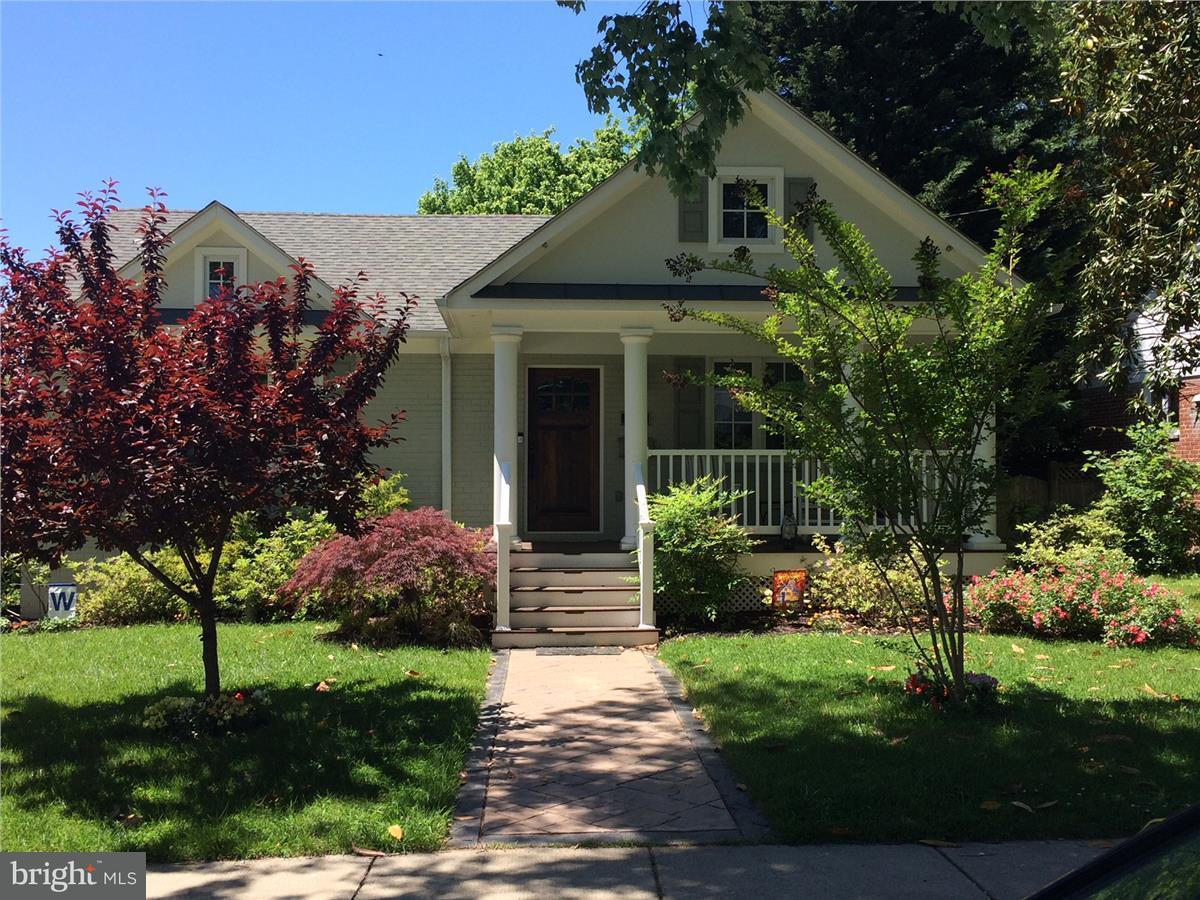 Einfamilienhaus für Verkauf beim 11004 Stillwater Avenue 11004 Stillwater Avenue Kensington, Maryland 20895 Vereinigte Staaten