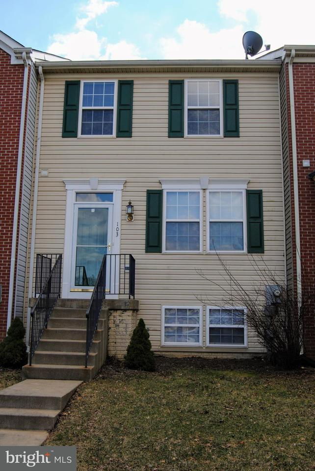 Other Residential for Rent at 103 Sentry Rdg Smithsburg, Maryland 21783 United States
