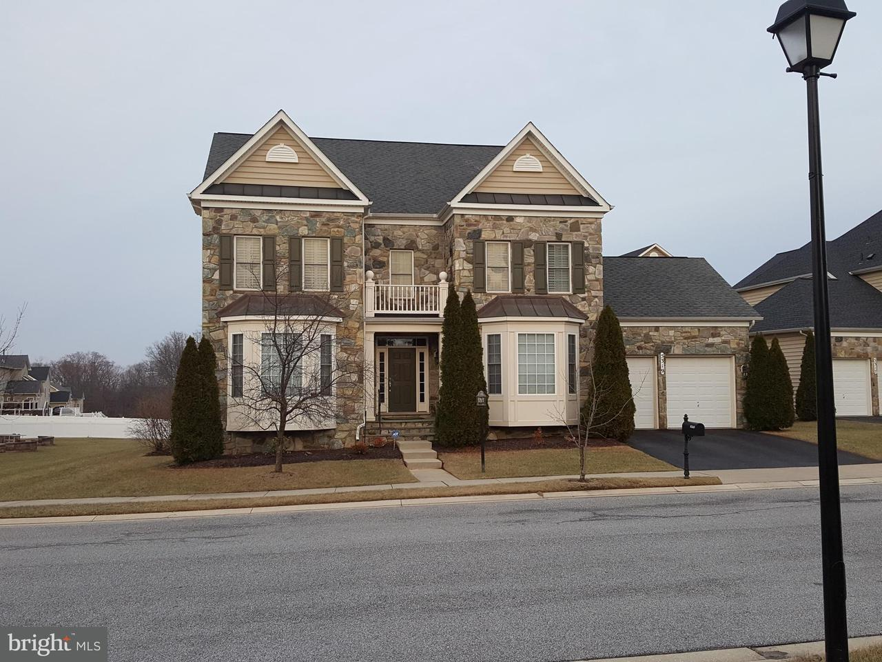 Other Residential for Rent at 5319 Kenzie Audrey Ct Perry Hall, Maryland 21128 United States