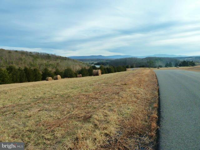 Additional photo for property listing at Lot 10 Starry Fields Ln  Middletown, Virginia 22645 United States