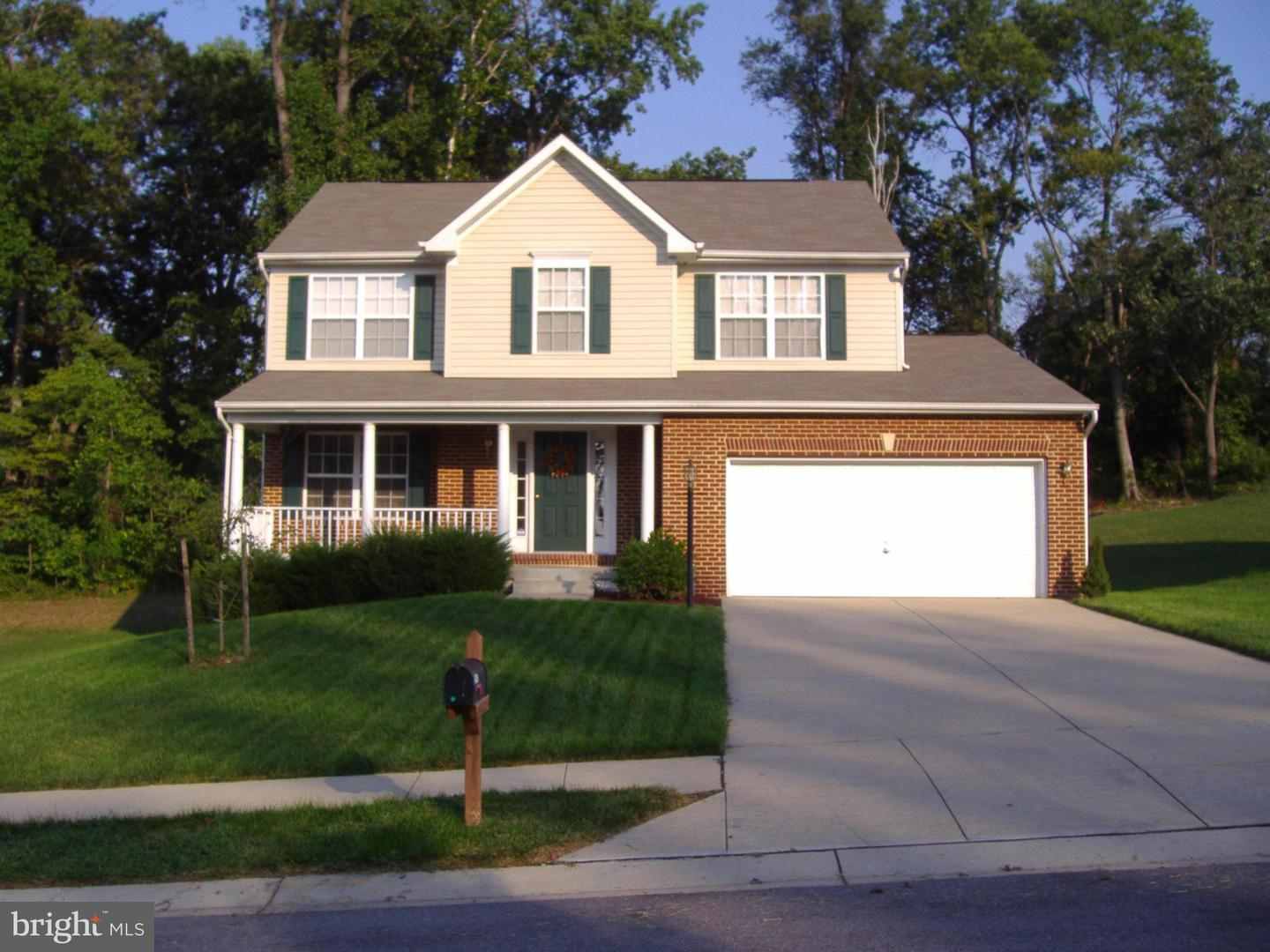 Other Residential for Rent at 5147 New Stead Ct Bryans Road, Maryland 20616 United States