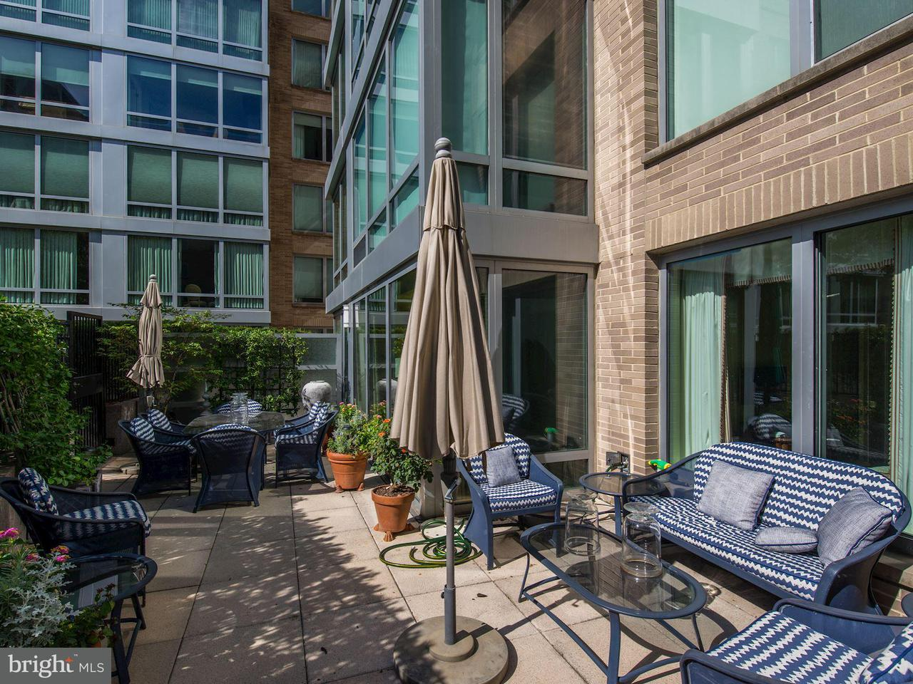 Condominium for Sale at 1155 23rd St NW #5k Washington, District Of Columbia 20037 United States