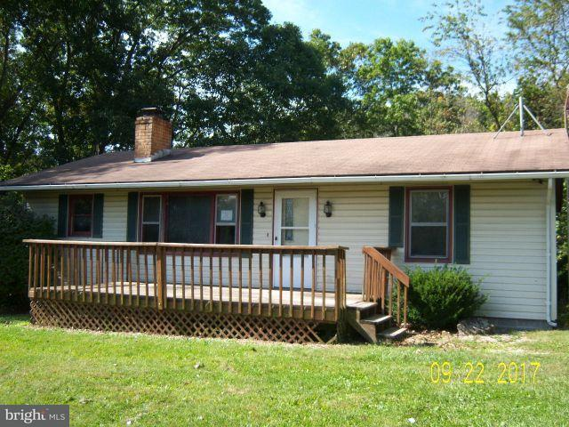Single Family for Sale at 195 Canterbury Rd Mc Connellsburg, Pennsylvania 17233 United States