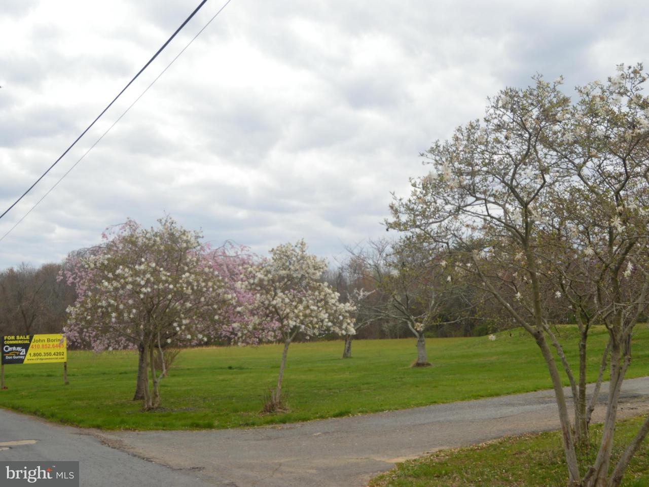 Land for Sale at 7960 Max Blobs Park Rd Jessup, Maryland 20794 United States