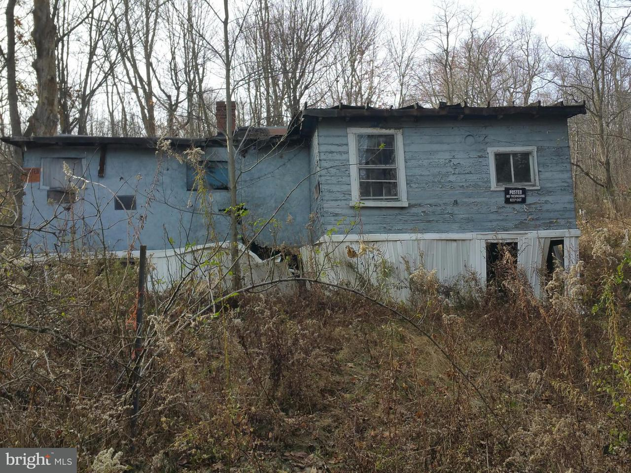Single Family for Sale at 515 Vindex Rd Kitzmiller, Maryland 21538 United States