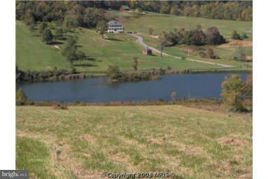 Additional photo for property listing at Boyd's Mill - Lot 8 Ln  Bentonville, Virginia 22610 United States