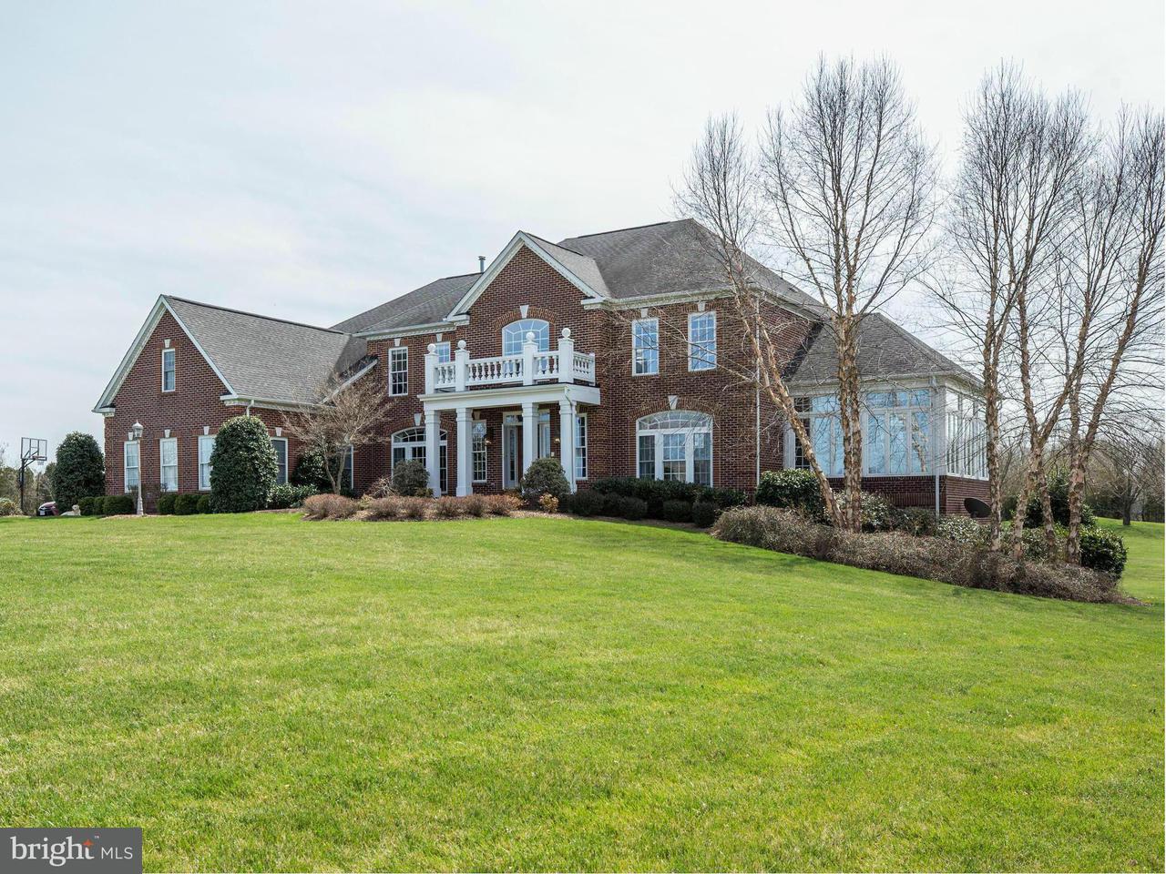 農場 為 出售 在 13880 Jordan Meadows Lane 13880 Jordan Meadows Lane Nokesville, 弗吉尼亞州 20181 美國