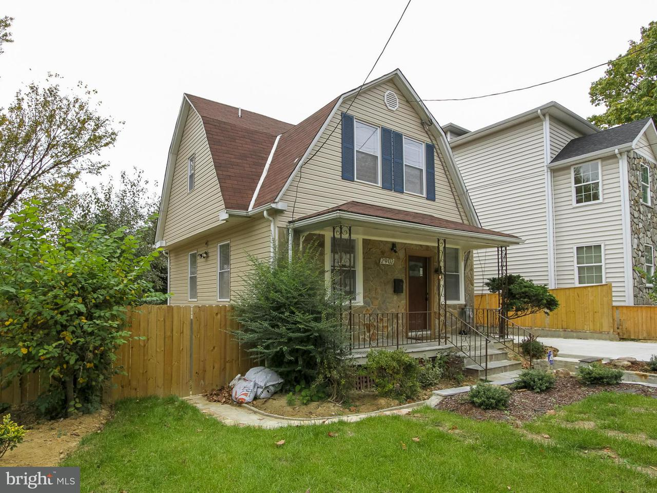 Additional photo for property listing at 2902 South Dakota Ave NE  Washington, District Of Columbia 20018 United States