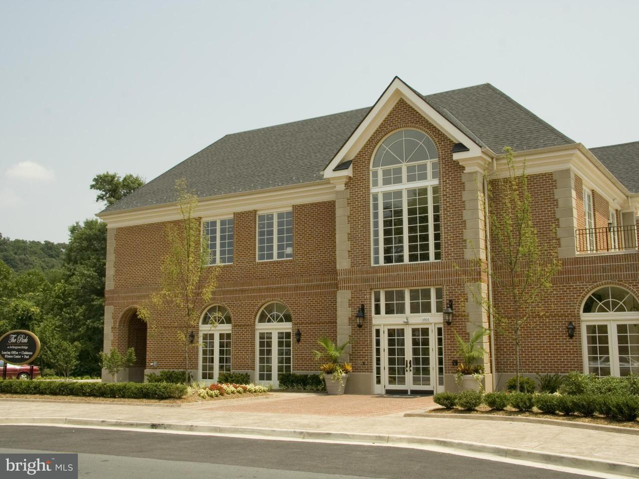 Additional photo for property listing at 1800 S. 26th St #101  Arlington, Virginia 22206 United States