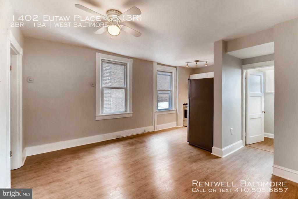 Other Residential for Rent at 1404 Eutaw Pl Baltimore, Maryland 21217 United States