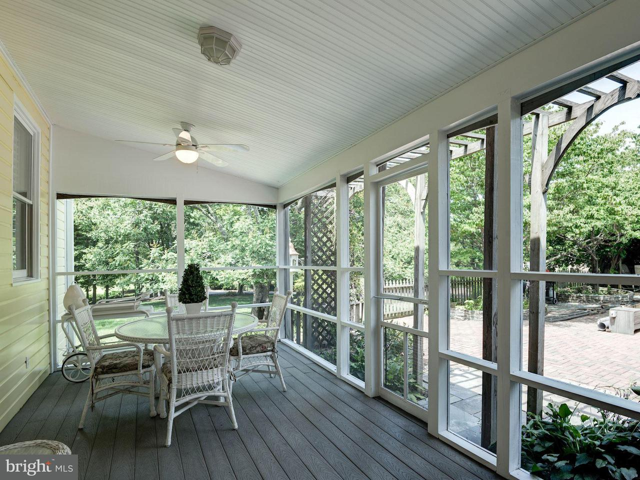 Single Family for Sale at 9004 Old Dominion Dr McLean, Virginia 22102 United States