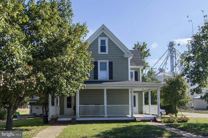 Other Residential for Rent at 135 Maple Ave #a Preston, Maryland 21655 United States