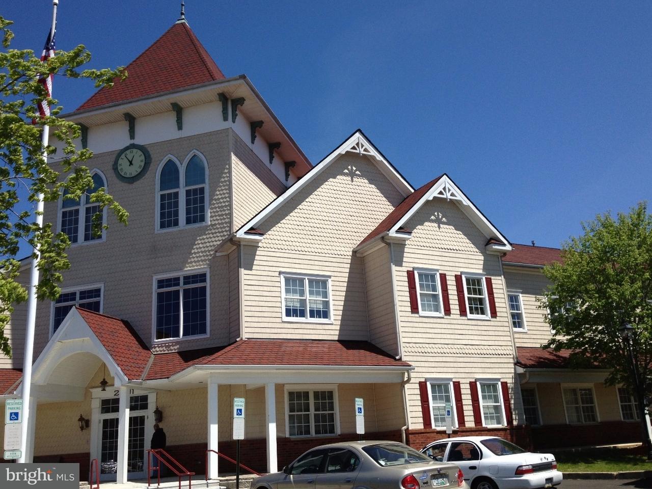 Частный односемейный дом для того Аренда на 2305 HUNTINGDON PIKE #100 Huntingdon Valley, Пенсильвания 19006 Соединенные Штаты