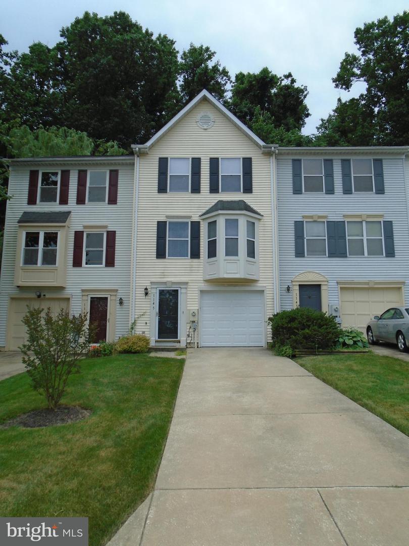 Other Residential for Rent at 1145 Oakmoor Ct Halethorpe, Maryland 21227 United States