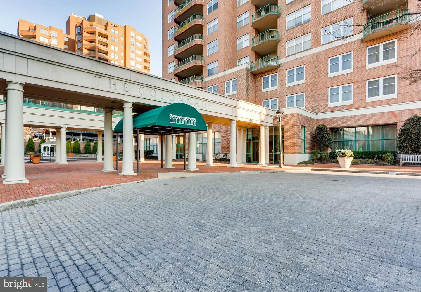 Single Family for Sale at 3801 Canterbury Rd #509 Baltimore, Maryland 21218 United States