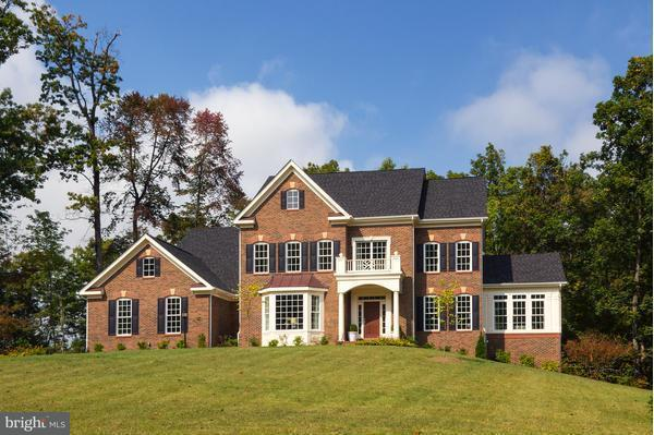 Single Family for Sale at 12248 Clifton Point Dr Clifton, Virginia 20124 United States