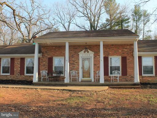 Property for sale at 11353 Elk Run Rd, Catlett,  VA 20119