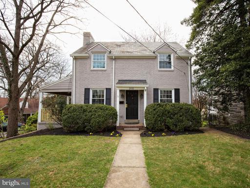 Property for sale at 2410 Davis Ave, Alexandria,  VA 22302
