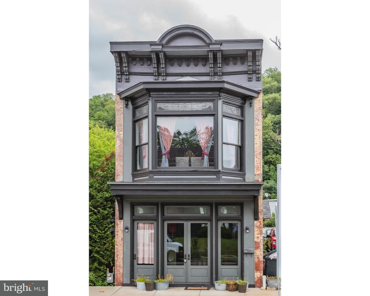 Single Family Home for Sale at 12 N MAIN Street Lambertville, New Jersey 08530 United StatesMunicipality: Lambertville