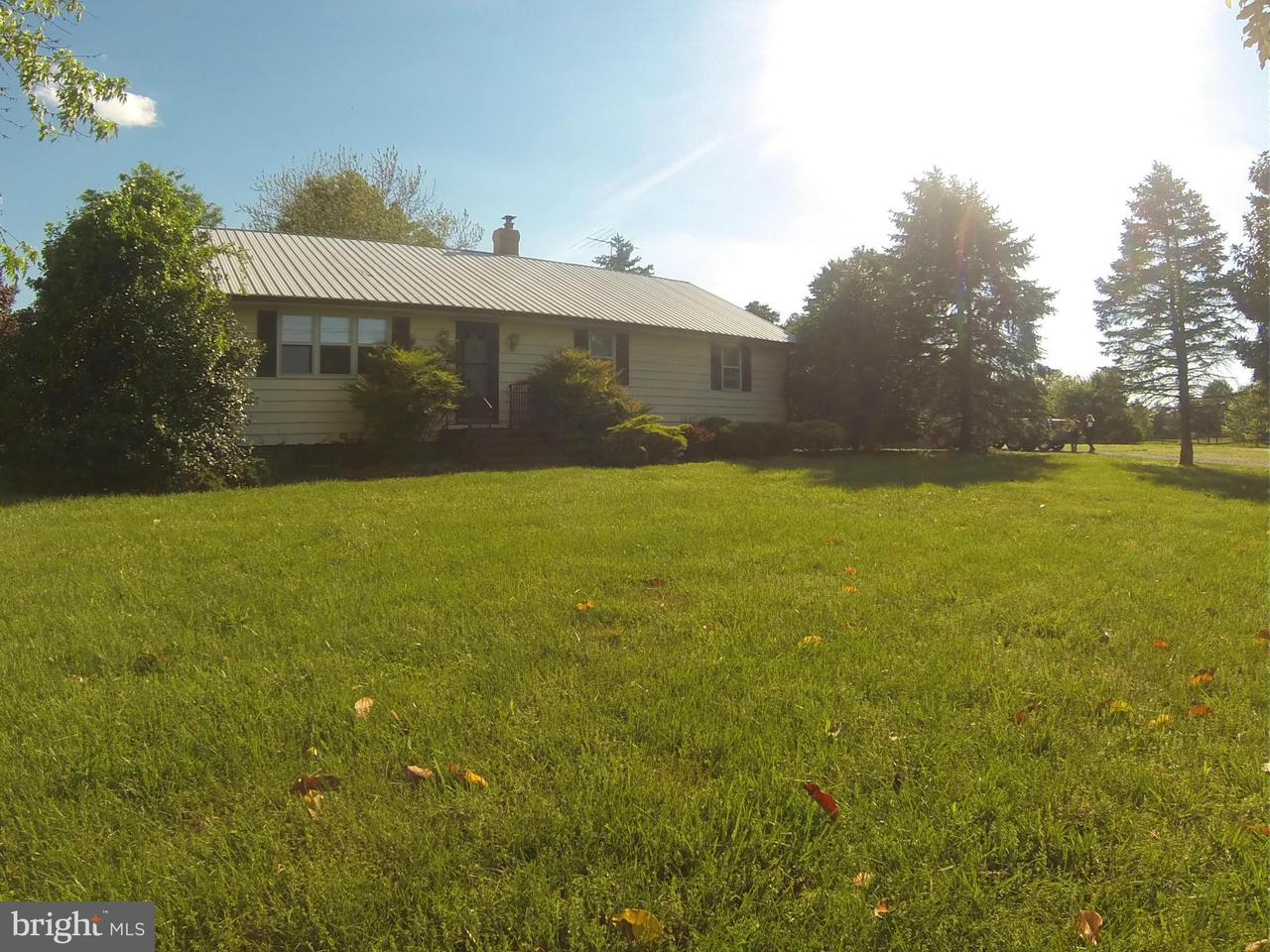 Farm for Sale at 32025 Flowers Rd Queen Anne, Maryland 21657 United States