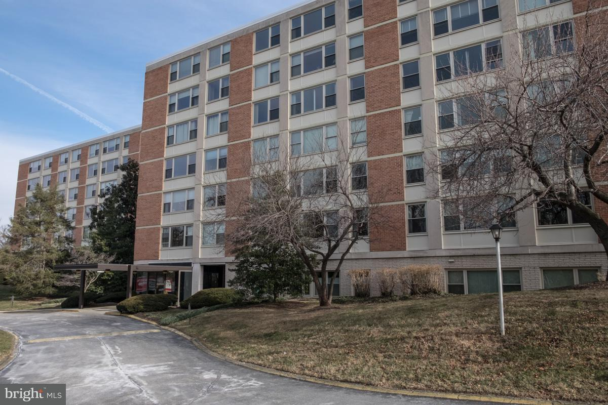Condominium for Rent at 4401 Roland Ave #601 Baltimore, Maryland 21210 United States