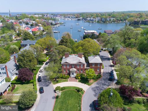 Property for sale at 1 Acton Pl, Annapolis,  MD 21401