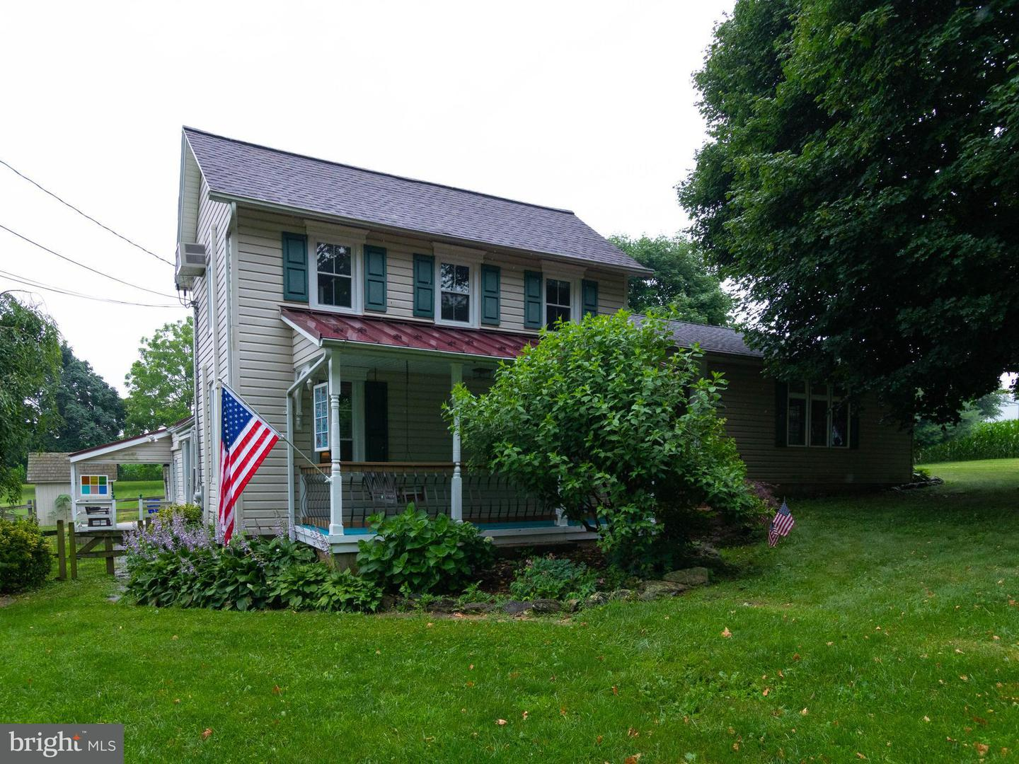 Single Family for Sale at 17438 Susquehanna Trl S New Freedom, Pennsylvania 17349 United States