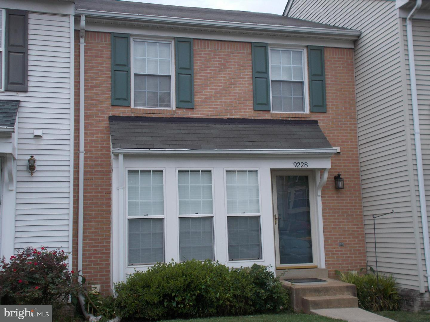 Other Residential for Rent at 9228 Andrew Dr Manassas Park, Virginia 20111 United States