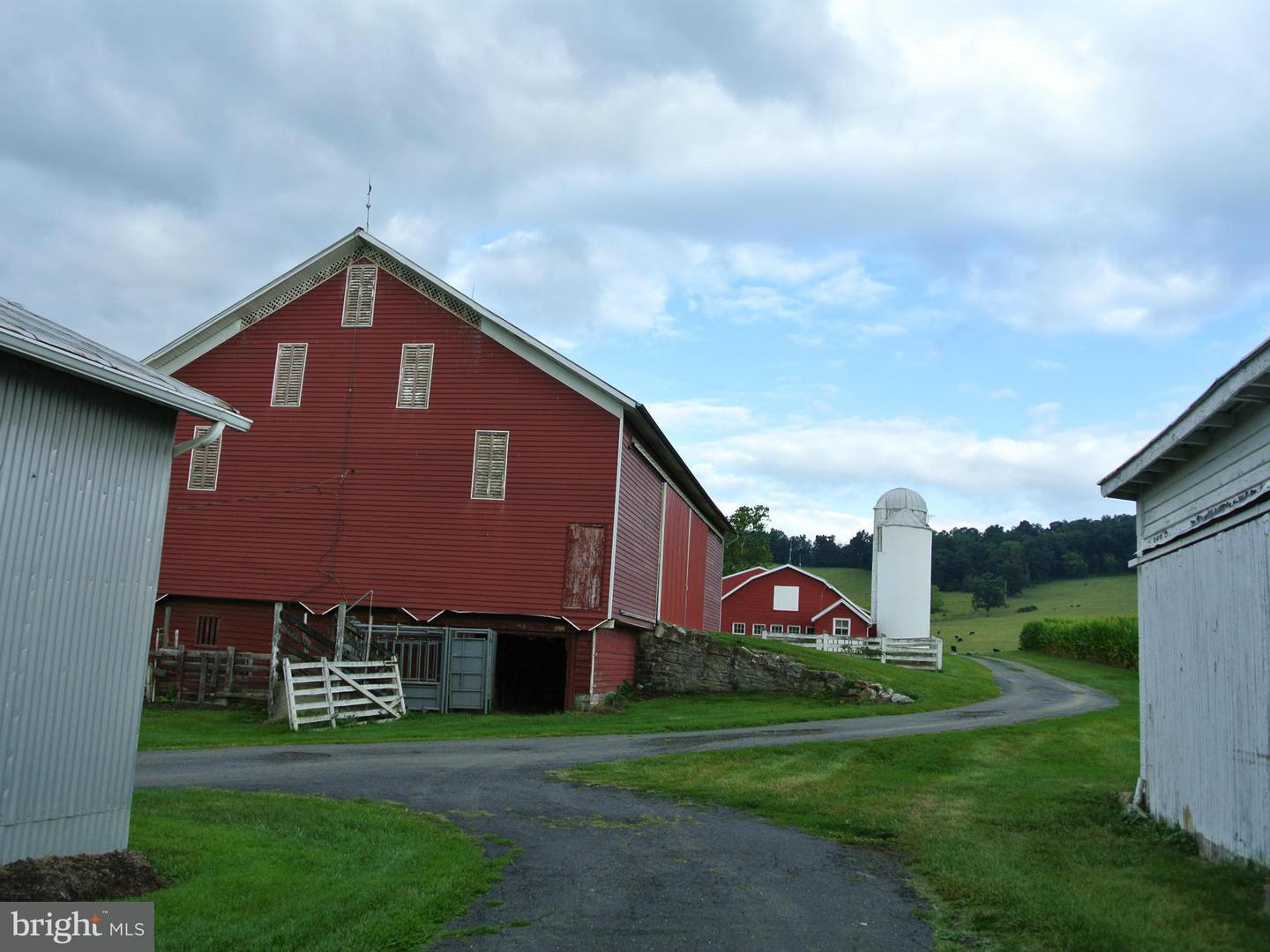Additional photo for property listing at 2164 Lee Hwy  Mount Sidney, Virginia 24467 United States