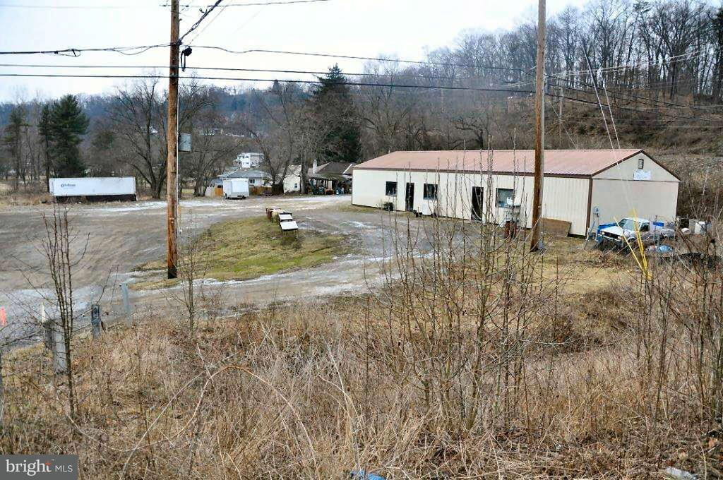 Additional photo for property listing at 0 Williams Rd  Cumberland, Maryland 21502 United States
