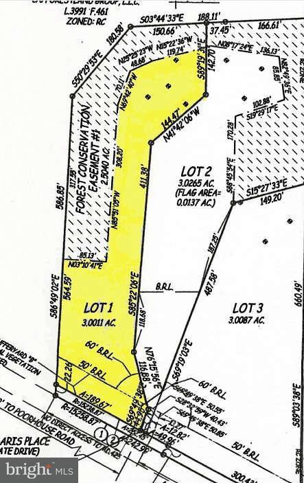 Land for Sale at 4950 Damaris Pl La Plata, Maryland 20646 United States